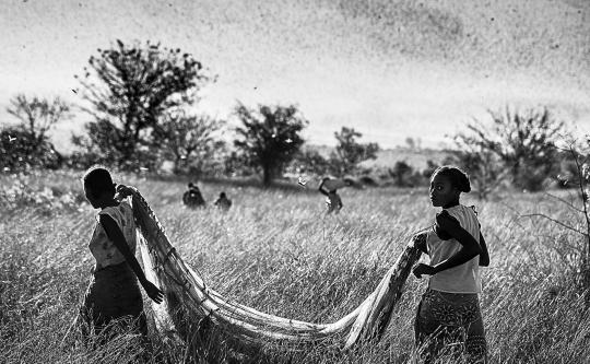 Sakaraha, Madagascar 2016 ©