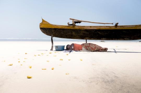 Mahambo, Madagascar 2016 ©
