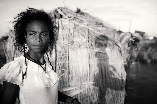 Batucada, Tulear, Madagascar 2016 ©