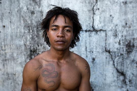 Night Guardian, Analalava, North West Madagscar 2015 ©