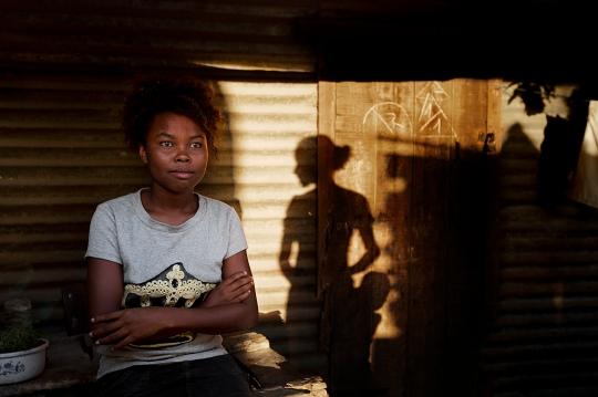 Teacher, Tulear, South West Madagascar 2015 ©