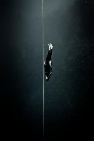 how you free fall